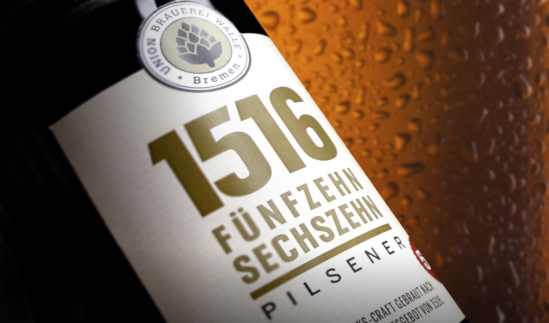 Bremens neues »altes« Bier